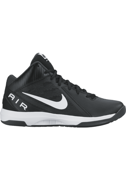 THE AIR OVERPLAY IX