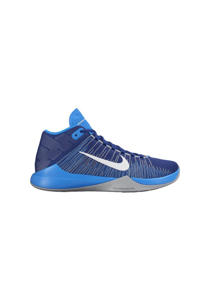 NIKE ZOOM ASCENTION ROYAL