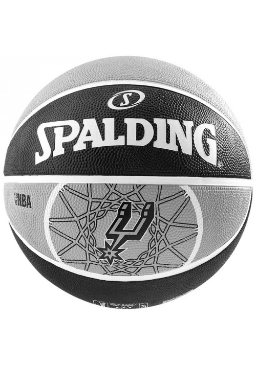 TEAM BALL SAN ANTONIO SPURS