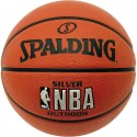 NBA SILVER JUNIOR OUTDOOR T.6