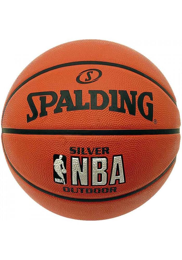 NBA SILVER JUNIOR OUTDOOR