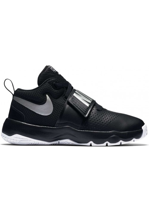 Nike Team Hustle D 8 (GS) 001