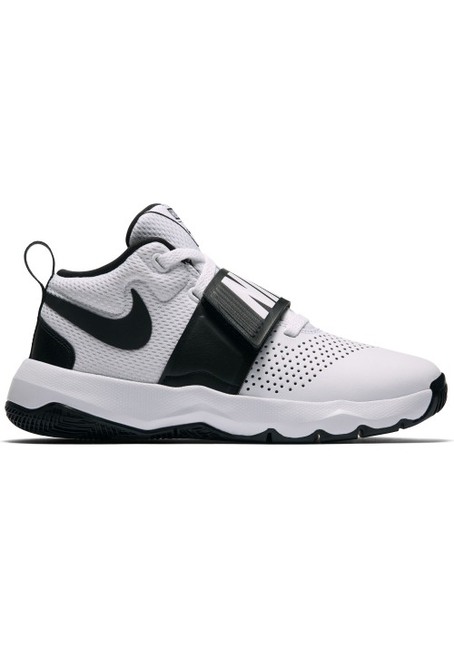 Nike Team Hustle D 8 (GS) 100