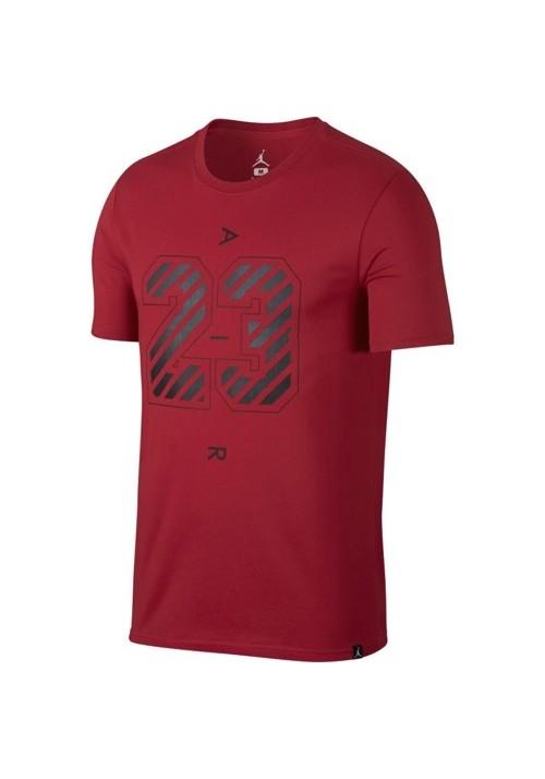 Camiseta Air Jordan 23