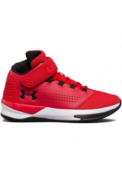 UNDER ARMOUR BGS GET B 600