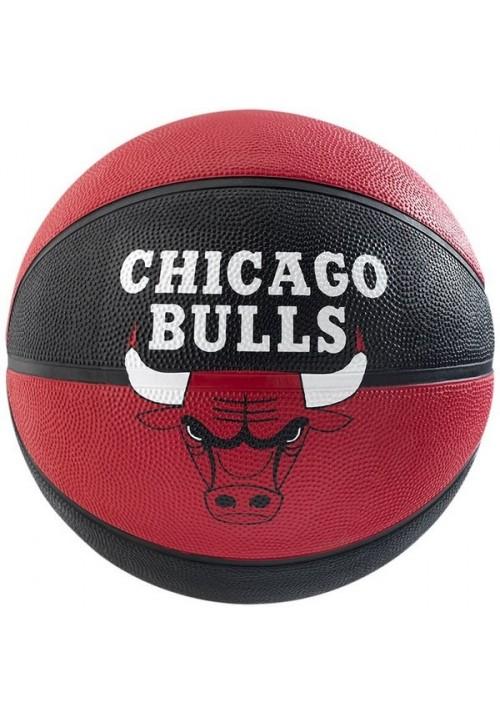 Balón SPALDING Chicago Bulls