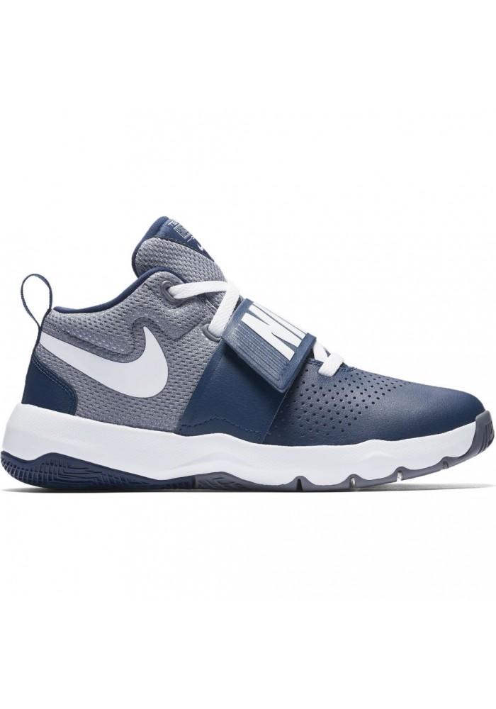 Nike Team Hustle D 8 (GS) 401