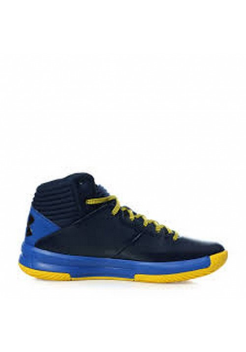 "UNDER ARMOUR LOCKDOWN 2 ""GSW"""