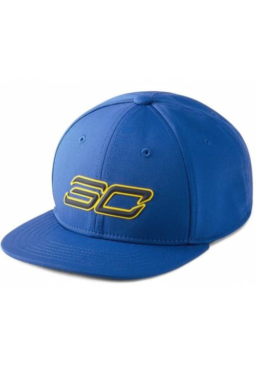 GORRA UNDER ARMOUR NIÑO SC30 CORE 2.0 400