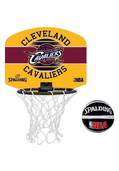 Mini canasta SPALDING Cleveland Cavaliers