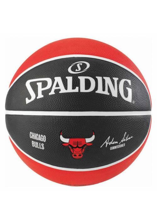 BALON NBA SPALDING CHICAGO BULLS T.7