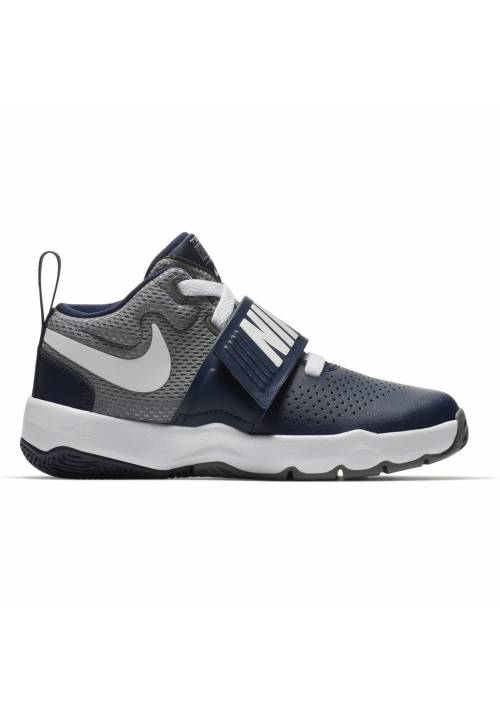 Nike Team Hustle D 8 (PS) 401