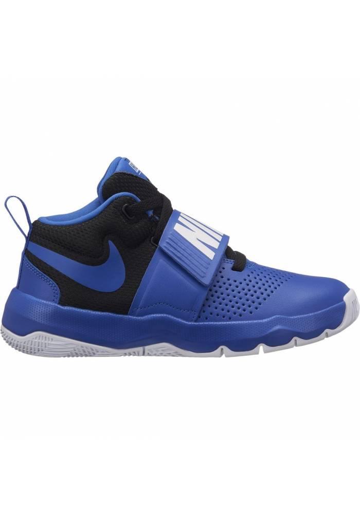 Nike Team Hustle D 8 (GS) 405
