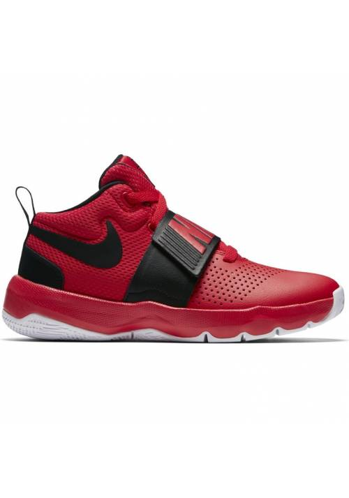NIKE TEAM HUSTLE D 8 (GS) 602