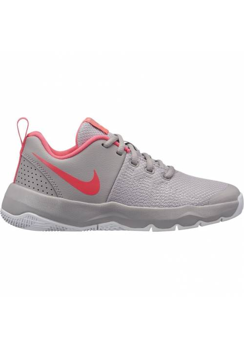 ZAPATILLA BASKET NIÑO NIKE TEAM HUSTLE QUICK (GS) 010