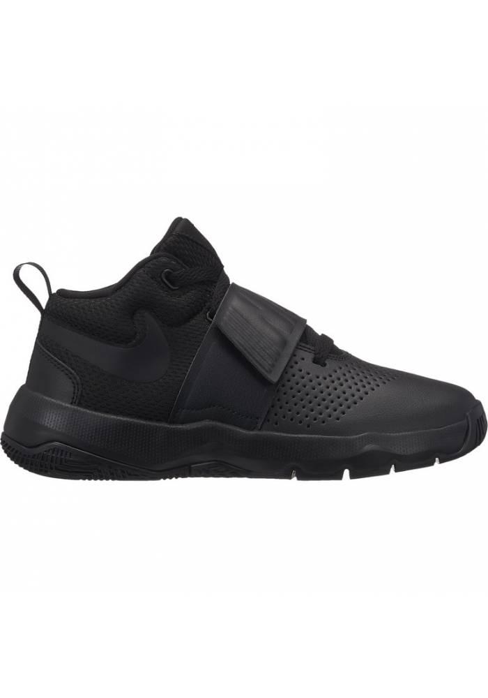 Nike Team Hustle D 8 (GS) 013