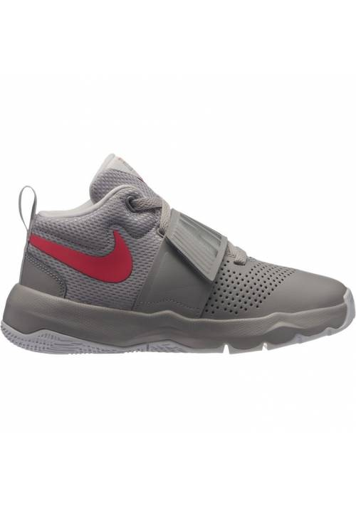 Nike Team Hustle D 8 (GS) 011