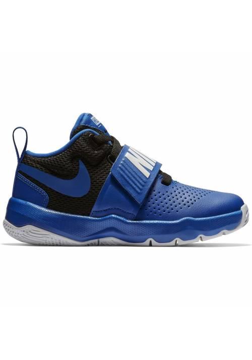 Nike Team Hustle D 8 (PS) 405