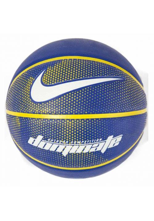 BALON BALONCESTO NIKE DOMINATE TOPU T7