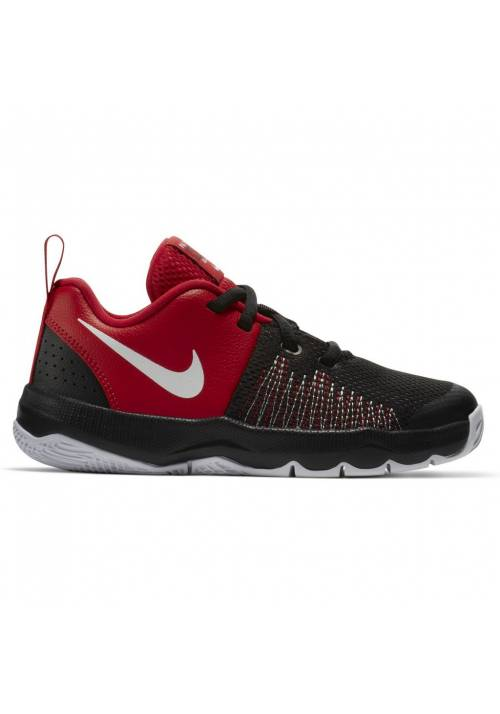 NIKE TEAM HUSTLE QUICK (GS) 002