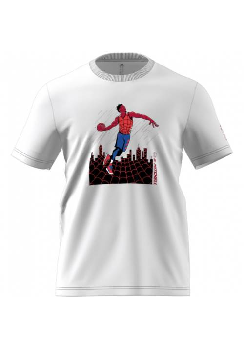 DM SPIDERMAN 1 WH