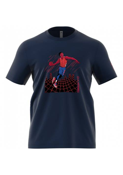 DM SPIDERMAN 1 NAVY
