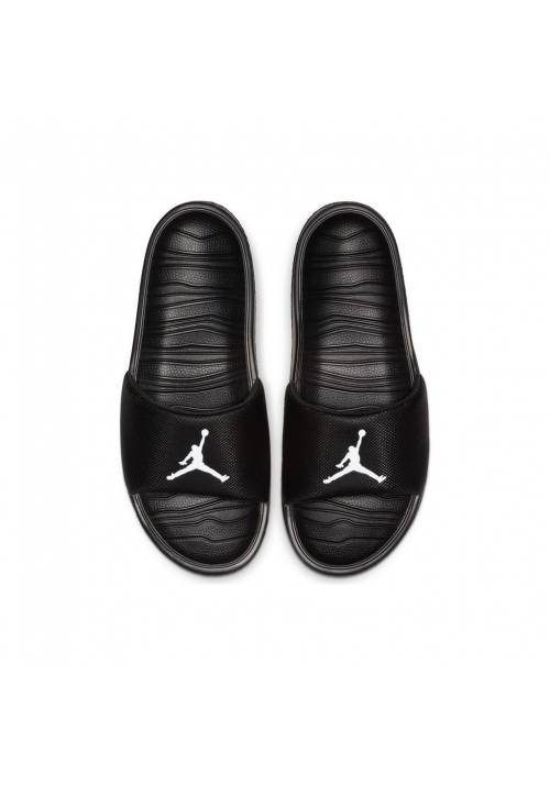 JORDAN BREAK SLIDE BK