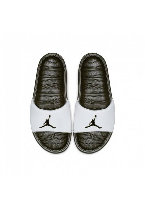 JORDAN BREAK SLIDE WH