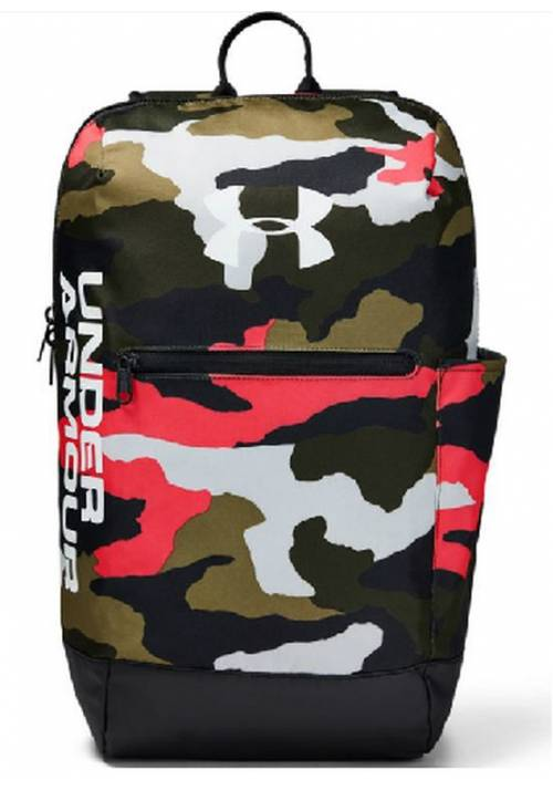 MOCHILA UNDER ARMOUR PATTERSON 014