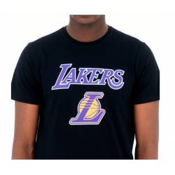 CAMISETA NEW ERA LOS ANGELES LAKERS