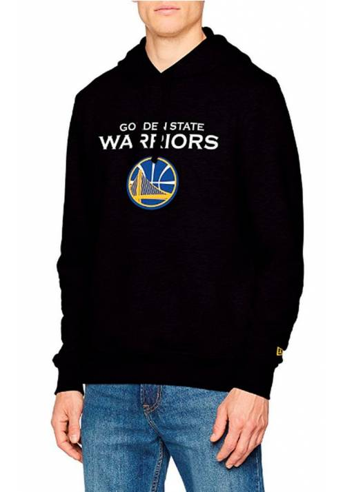 SUDADERA NEW ERA GOLDEN STATE WARRIORS