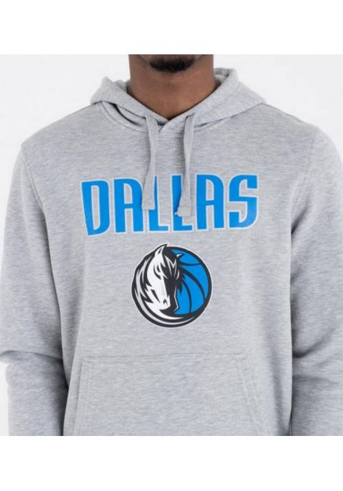 SUDADERA NEW ERA DALLAS MAVERICKS