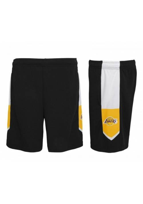 HOME GAME SHORT LOS ANGELES LAKERS