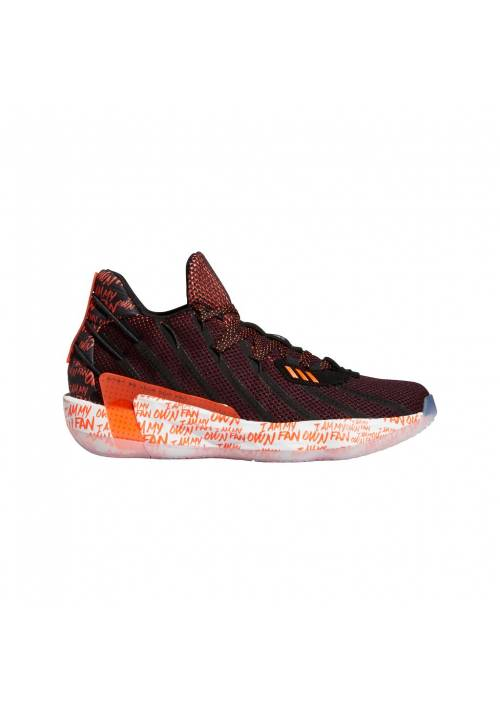 ADIDAS DAME 7 I AM MY OWN FAN