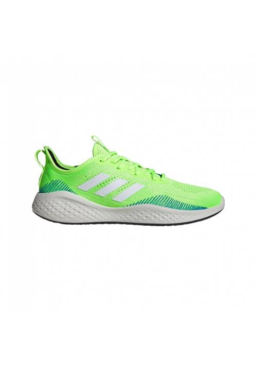 ADIDAS FLUID FLOW GREEN