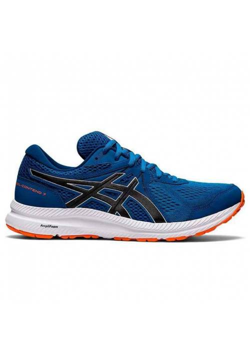 ASICS GEL-CONTEND 7 AZUL